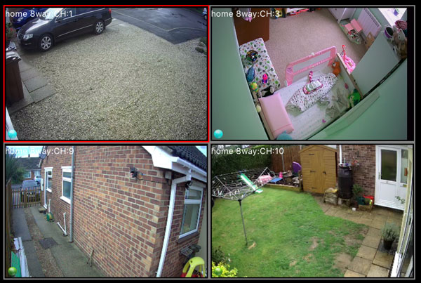 cctv imagery